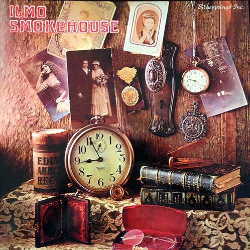 ILMO SMOKEHOUSE LP Ilmo Smokehouse