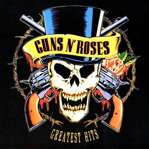 GUNS N' ROSES 2xCD Greatest Hits (Digipack)