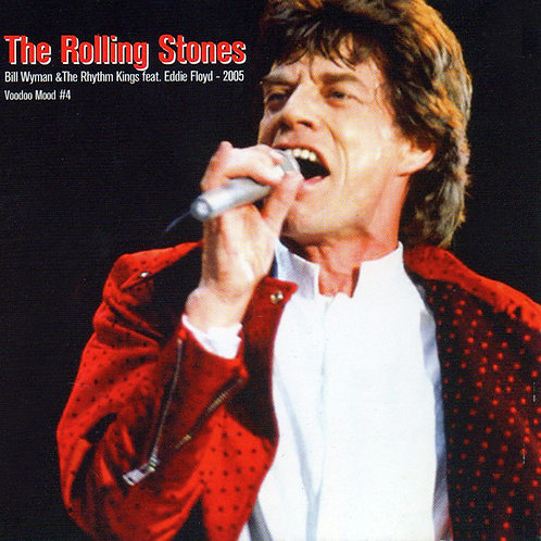 ROLLING STONES CD Brilliant Outtakes, Demos & Specials Vol 4