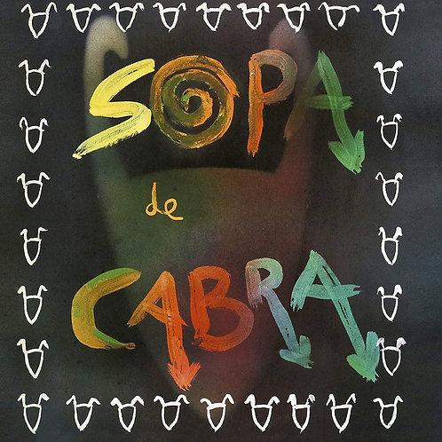 SOPA DE CABRA LP Sopa de Cabra