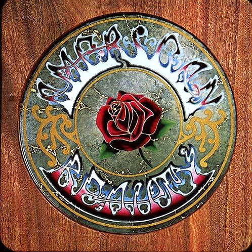GRATEFUL DEAD CD American Beauty (Expanded)