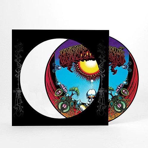 GRATEFUL DEAD LP Aoxomoxoa (50th Anniversary Picture Disc)