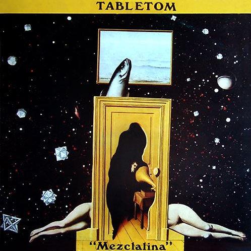 TABLETOM LP Mezclalina (Record Store Day 2019)