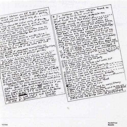 JOE PRICHARD CD Joe Prichard And Gibraltar (1974)