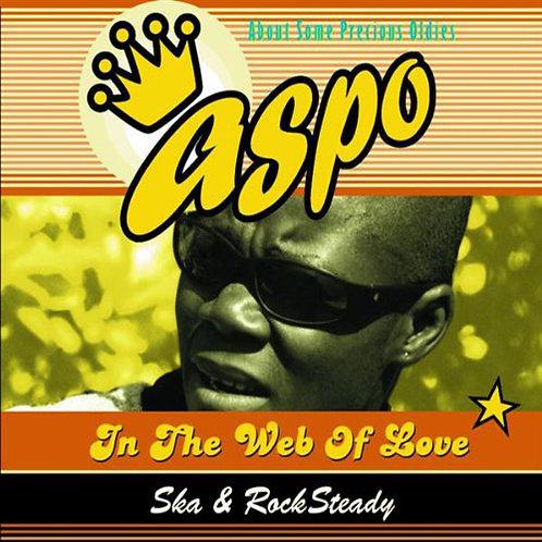 ASPO CD In The Web Of Love