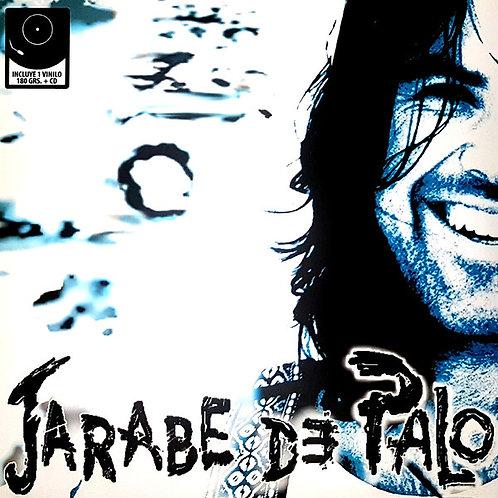 JARABE DE PALO LP+CD La Flaca