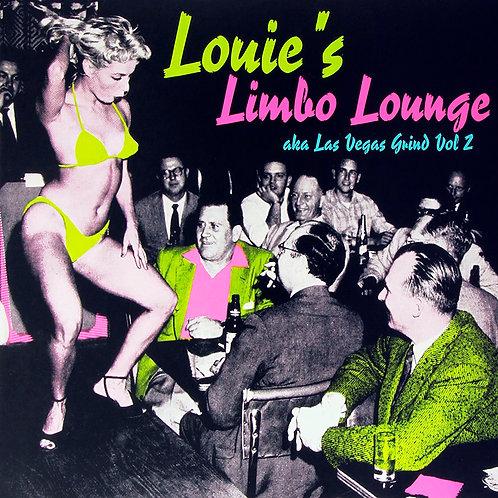 "VARIOS LP Las Vegas Grind Volume 2 ""Louie's Limbo Lounge"" (Gatefold)"