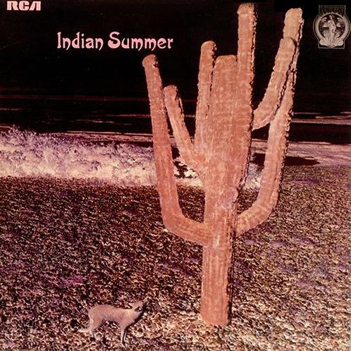 INDIAN SUMMER LP Indian Summer (Gatefold Cover)