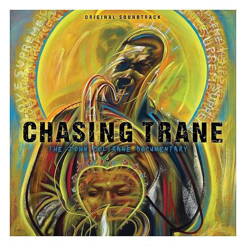 JOHN COLTRANE 2xLP Chasing Trane - The John Coltrane Documentary (Soundtrack)