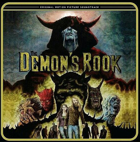 VARIOS LP The Demon's Rook (Original Motion Picture Soundtrack)