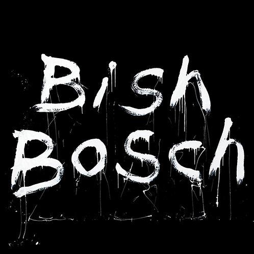 SCOTT WALKER 2xLP+CD Bish Bosch