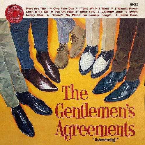 THE GENTLEMEN'S AGREEMENT LP Understanding!