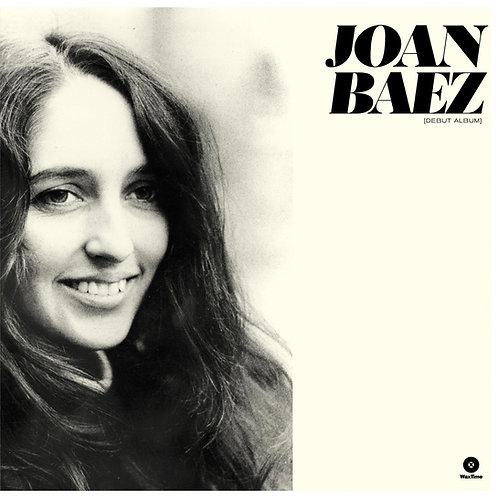 JOAN BAEZ LP Joan Baez (Debut Album)