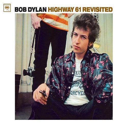 BOB DYLAN LP Highway 61 Revisited (Legacy)
