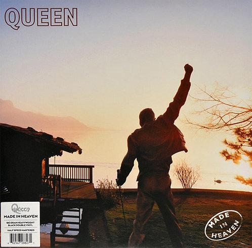 QUEEN 2xLP Made in Heaven (Remastered)