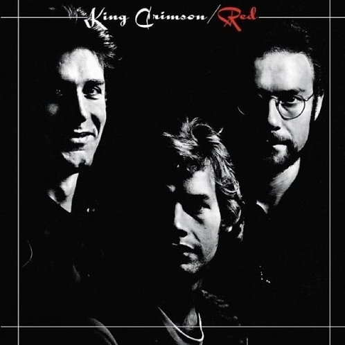 KING CRIMSON LP Red (Reissue)