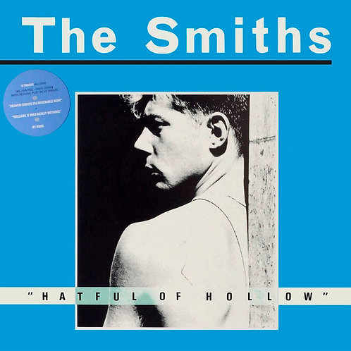 THE SMITHS LP Hatful Of Hollow
