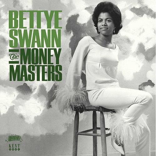 BETTYE SWANN LP The Money Masters