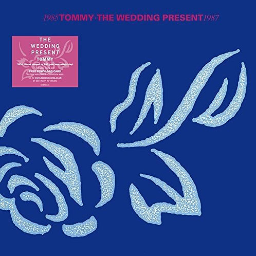 THE WEDDING PRESENT LP Tommy
