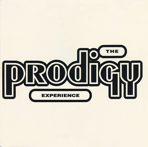 THE PRODIGY 2xLP Experience