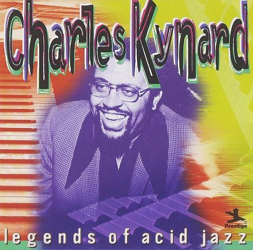 CHARLES KYNARD CD Legends Of Acid Jazz