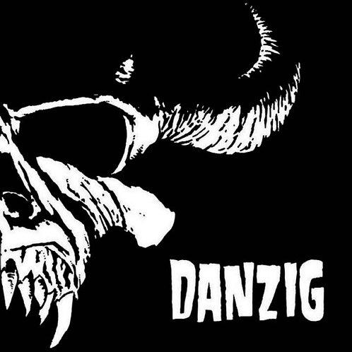 DANZIG LP Danzig (Gatefold Cover)