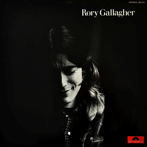RORY GALLAGHER LP Rory Gallagher
