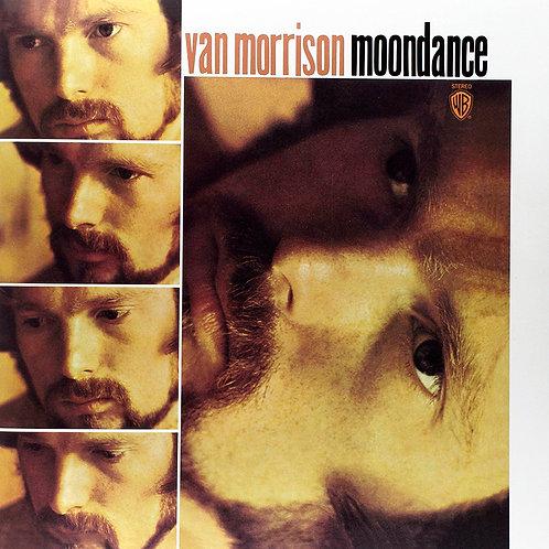 VAN MORRISON LP Moondance (180 gram)