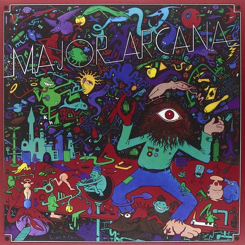 MAJOR ARCANA LP Major Arcana
