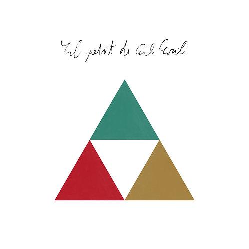 EL PETIT DE CAL ERIL LP ∆ (Disc Triangular)