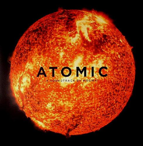 MOGWAI 2XLP Atomic