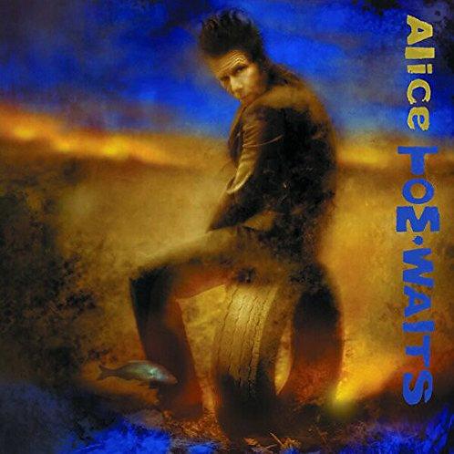 TOM WAITS 2xLP Alice (Remastered)