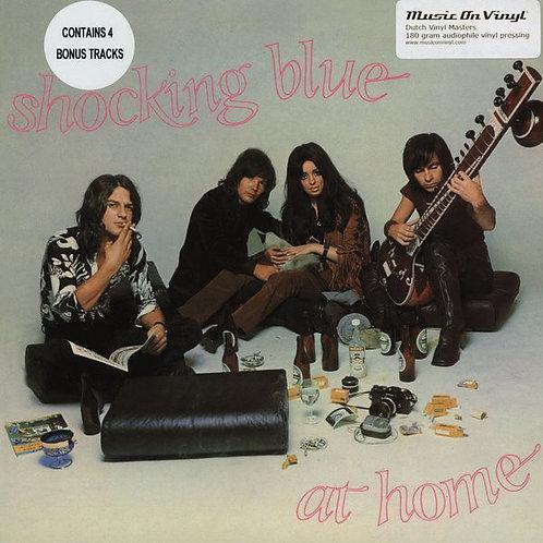 SHOCKING BLUE LP At Home (180 gram audiophile vinyl)