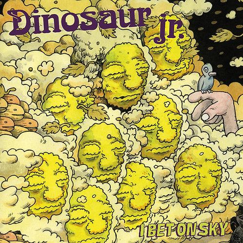 DINOSAUR JR. CD I Bet On Sky