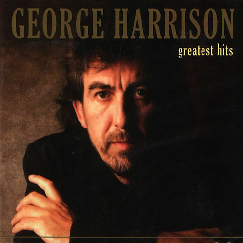 GEORGE HARRISON 2xCD Greatest Hits (Digipack)