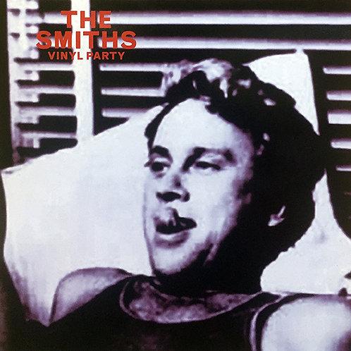 THE SMITHS LP Vinyl Party (Yellow Coloured Vinyl)