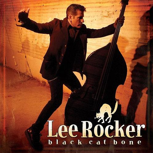 LEE ROCKER CD Black Cat Bone
