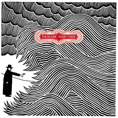 THOM YORKE LP The Eraser