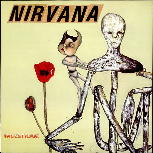 NIRVANA LP Incesticide
