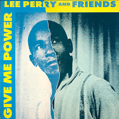 LEE PERRY CD Give Me Power