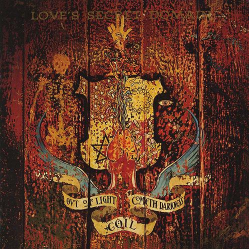 COIL LP Love's Secret Domain