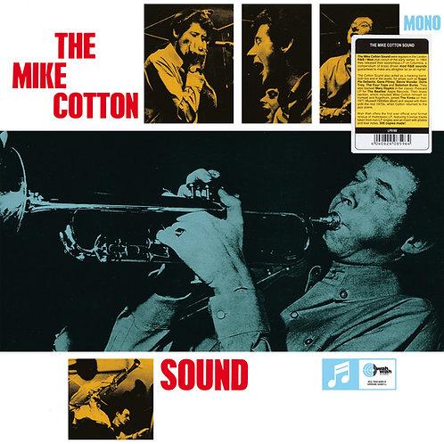 MIKE COTTON SOUND LP Mike Cotton Sound