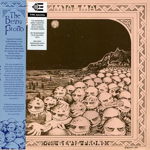 THE BEVIS FROND LP Miasma (RSD 2016 USA)