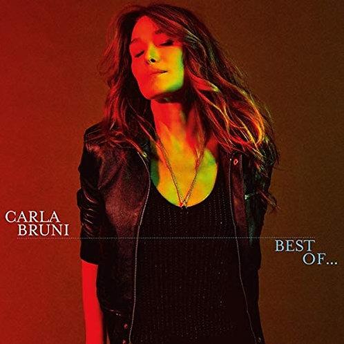 CARLA BRUNI LP Best Of