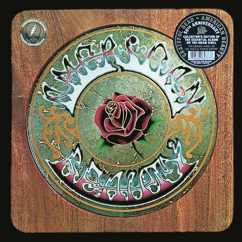 GRATEFUL DEAD LP American Beauty (50th Anniversary Edition)