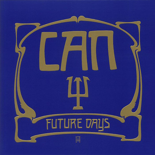CAN LP Future Days
