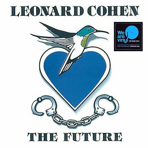 LEONARD COHEN LP The Future