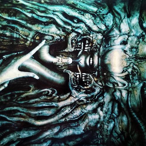 DANZIG LP Danzig III: How The Gods Kill (Gatefold Cover)