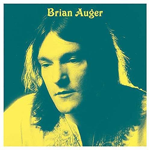 BRIAN AUGER LP Brian Auger (180 grams audiophile vinyl)