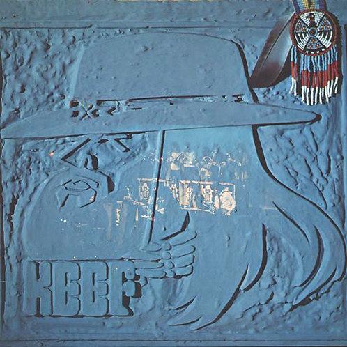 KEEF HARTLEY BAND LP Little Big Band (Gatefold Cover)
